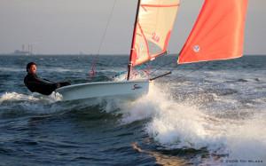C&L Sailboats: Stealth